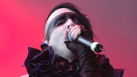 Marilyn Manson bei Rock am Ring