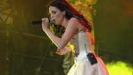 Within Temptation bei Rock am Ring