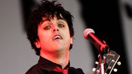 Green Day bei Rock am Ring 2005
