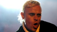 The Prodigy bei Rock am Ring 2005