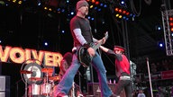 Velvet Revolver bei Rock am Ring 2005