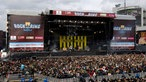 Kaiser Chiefs bei Rock am Ring 2006