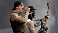 Avenged Sevenfold bei Rock am Ring 2006