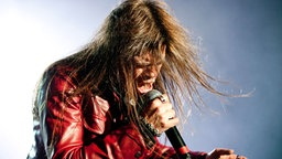 Queensryche beim Rock Hard Festival 2013