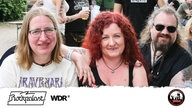 Publikumsfotos Rock Hard 2017