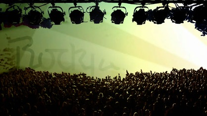 Rockpalast Alle Events