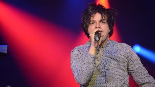 Jamie Cullum - Bands A-Z - Rockpalast - Fernsehen - WDR