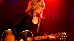 Bandfoto Lucinda Williams