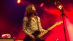 Blood Red Shoes - Rolling Stone Weekender 2014