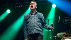 The Undertones - Rolling Stone Weekender 2014