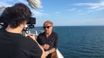 Salty Dog Cruise 2016: Interview mit Guido von den Donots