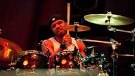 Drummer bei Sean Paul