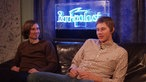 Washington im Interview bei Crossroads im März 2005