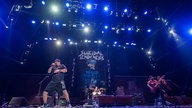 Suicidal Tendencies beim Summer Breeze 2018