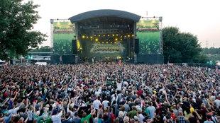 Rockpalast: Summerjam Festival