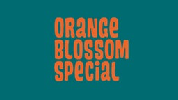 Logo Orange Blossom Special