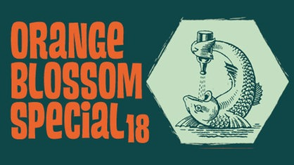 Logo Orange Blossom Special 18