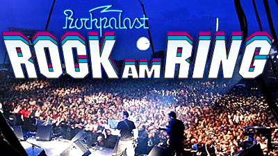 Logo Rock am Ring