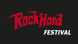 Logo Rock Hard Festival