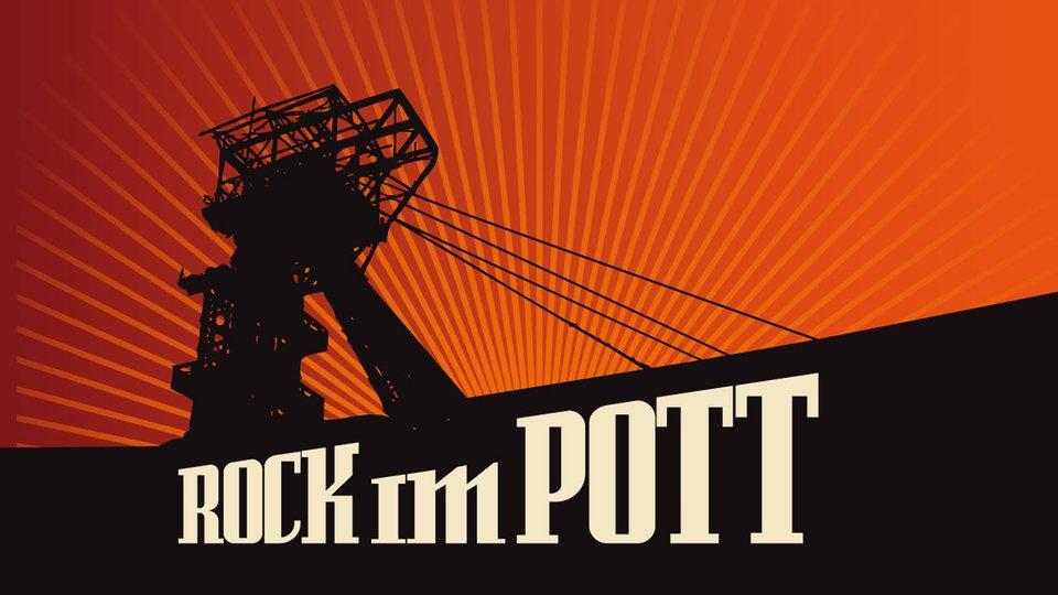 Rock Im Pott, 26. August