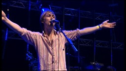 The Divine Comedy beim Haldern Pop Festival 2006