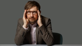 The Divine Comedy: Neil Hannon