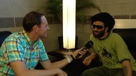 Alborosie im Interview