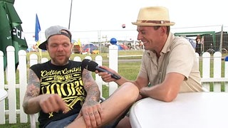 Rockpalast: Beatsteaks im Interview