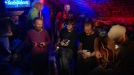 Rockpalast: Golden Kanine unplugged