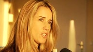 Heather Nova im Rockpalast-Interview im Rahmen des Rolling Stone Weekenders 2011