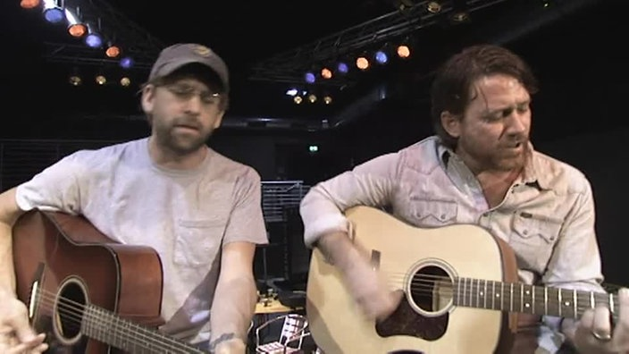 Rockpalast: Hot Water Music unplugged