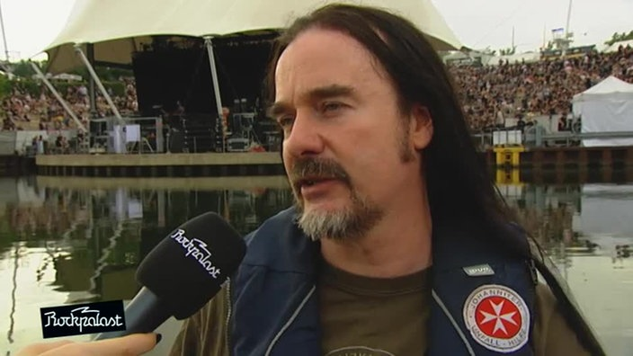 Interview: Carcass