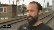 Interview: Clutch