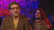 Interview: Hayseed Dixie