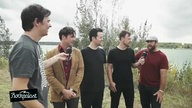Interview: Jimmy Eat World