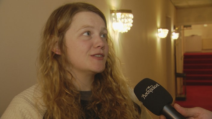 Interview: Kate Tempest