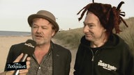 Interview: Levellers