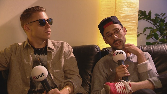 Interview: Macklemore & Ryan Lewis