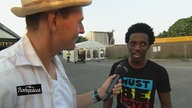 Interview: Romain Virgo