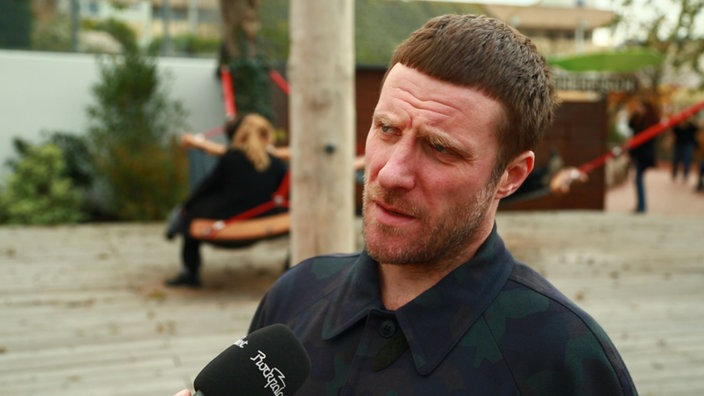 Interview: Sleaford Mods