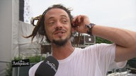 Interview: Soja