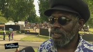 Interview @ Summerjam 2014: Johnny Osbourne