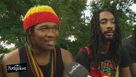 Interview @ Summerjam 2014: Raging Fyah