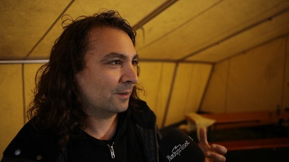Interview: The War On Drugs
