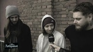 Interview: While She Sleeps