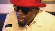 Interview: Wyclef Jean