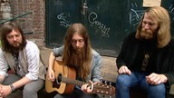 Rockpalast: Kadavar unplugged