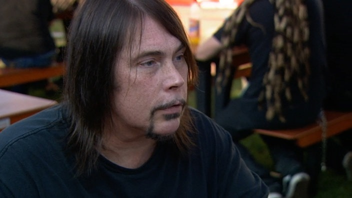 Monster Magnet im Rockpalast Interview