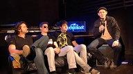 Rockpalast: My Angry Pony im Interview