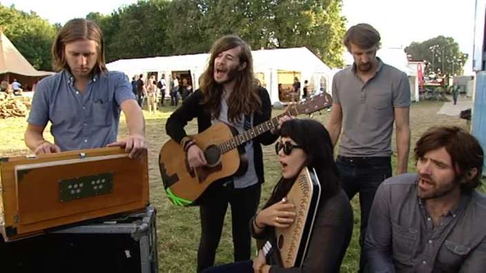 Rockpalast: Other Lives unplugged